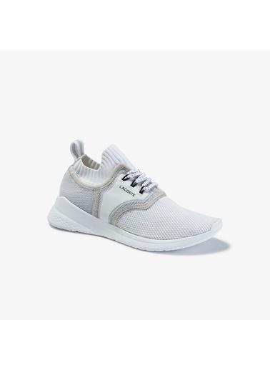 Lacoste Kadın Lt Sense 120 1 Sfa Sneakers 739SFA0037.14X Beyaz
